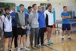 Чемпионат Приморского края по настольному теннису прошел в Уссурийске