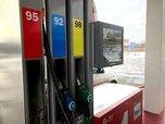 Цены на бензин в Приморье могут снизиться