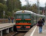 Электричка Уссурийск-Владивосток изменит утреннее расписание