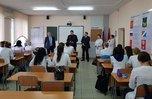 Студентов Уссурийского медицинского колледжа познакомили с программой «Земский фельдшер»