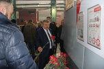 Мемориальная доска памяти воину-интернационалисту появилась на Уссурийском ЛРЗ