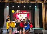 Всемирный день театра отмечают в Уссурийске