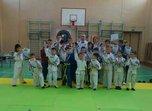 В Уссурийске прошли соревнования среди школьников УГО по восточному боевому единоборству КОБУДО