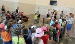 Профилактическая акция «Дети и транспорт» прошла в Уссурийске