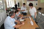 Акция «Час пассажира» вызвала большой интерес у жителей и гостей Уссурийска