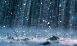 Прошедшие ночью осадки не вызвали паводка в Уссурийске