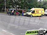 Таксисты вступили в «схватку» друг с другом в Уссурийске