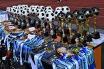 В Уссурийске завершился турнир по футболу на кубок главы администрации