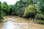 В Уссурийске возможен резкий подъем воды
