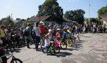 Массовой велогонкой отметили отказ от автомобилей в Уссурийске