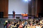 Врио Губернатора Приморья Олег Кожемяко встретился с жителями Уссурийска