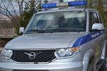 В Уссурийске сотрудники Росгвардии задержали подозреваемого в совершении угона