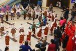 Уссурийцы принимают участие в VI Конгрессе народов Приморья
