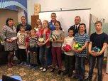 Равнение на защитников Отечества: патриотический проект стартовал в Уссурийске