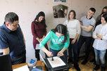 Студенты Дальневосточного технического колледжа познакомились с работой экспертов-криминалистов в Уссурийске