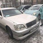 «Она чуть не плакала»: водитель Crown расстроил девушку в Уссурийске