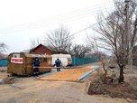 В селе Новоникольск приняты все меры для предотвращения распространения ящура