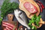 На одном из холодильных комплексов Уссурийска изъяли более 200 тонн рыбы и мяса