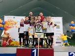 Команда «Восход» из Уссурийска выиграла международный турнир по футболу