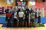Уссурийские спортсмены отличились на Чемпионате и Первенстве ДФО по смешанному боевому единоборству ММА