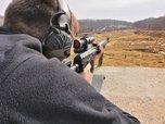 В Приморье прошел чемпионат Росгвардии по стрельбе из боевого оружия