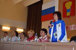 Заключительная встреча с Олимпийскими чемпионами состоялась в Уссурийске