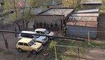 «Стыдно за нашу армию»: приморцев расстроили справляющие нужду солдаты