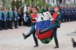 Сегодня в Уссурийске проходят мероприятия, посвященные 74-й годовщине Победы в ВОВ