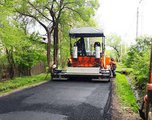 Ямочный ремонт дорог продолжается в Уссурийске