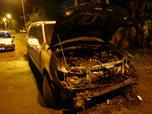 В Уссурийске сотрудники полиции задержали подозреваемого в автоугоне