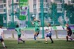 Команда «Содействие» из Уссурийска стала бронзовым призером всероссийских соревнований по футболу