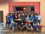 В Уссурийске стартовал проект «Равнение на спорт – стань сильнее с Чемпионом»