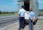 Круглосуточные ветеринарно-полицейские посты организованы в Уссурийском городском округе