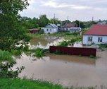 Количество домов, попавших в зону подтопления в Уссурийске, увеличилось