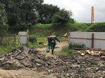 Аварийно-восстановительные работы после паводка проходят в Уссурийске