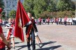 Уссурийцы отдали дань памяти герою Валерию Асапову, погибшему в Сирии