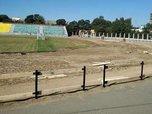 Уссурийский стадион «Патриот» готовят к проведению трековых мотогонок