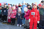«Лед надежды нашей» – праздник конькобежного спорта прошел в Уссурийске