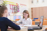 Во всех школах Уссурийска прошло итоговое собеседование по русскому языку