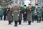 В преддверии Дня защитника Отечества в Уссурийске прошли памятные мероприятия