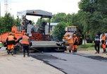 Более 34 километров автомобильных дорог отремонтируют в этом году в Уссурийске
