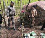 В Приморском крае детей, найденных в лесу, доставили в больницу