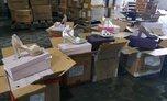 Более 2,5 тысяч пар обуви задержали уссурийские таможенники
