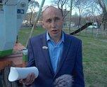 Полиция Приморья разыскивает фейкового депутата за ролик о коррупции