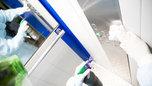 За несоблюдение мер дезинфекции управляющие компании Уссурийска заплатят штрафы