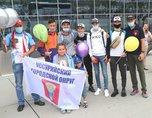 Юные мотогонщики Уссурийска вернулись из Тольятти чемпионами России