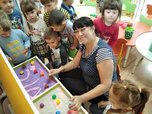 Воспитатель детского сада из Уссурийска стала финалистом регионального этапа конкурса «Воспитатель года России – 2020»