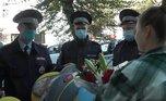 Владивостокские полицейские помогли роженице из Уссурийска