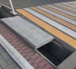 В Уссурийске появился пешеходный переход «для трезвых»