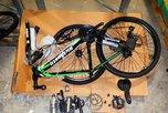 Уссурийские таможенники пресекли ввоз  более 700 контрафактных велосипедов из Китая